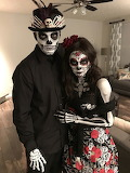 HALLOWEEN COUPLES