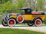 Ford Model A 1929,