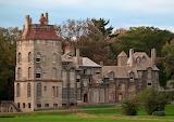 Fonthill Castle, Doylestown, Pennsylvania, USA