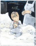 Velveteen Rabbit, Komako Sakai 11