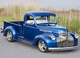 Chevy pickup 1947