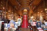Porto, Lello e Irmão, bookshop, Portugal