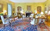 David Rockefeller home