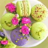 Macarons for you @ L'ultima Fetta