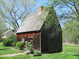 1760 Peak House - Medfield, Mass.