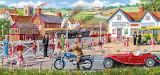 Railroad Crossing - Derek Roberts