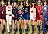 Tommy Hilfiger NY Fashion Week 2015