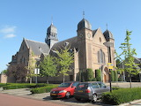 RK kerk, Bladel