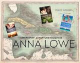 Serendipity Adventure Romances by Anna Lowe