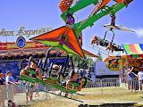 Ride At The Summer Fair