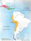 Mayas - Incas- Aztecas