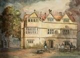 Hetling House, Bath