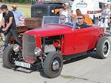 Ford deuce rod flathead MOD