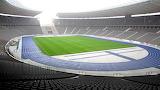 7 Estadio Olímpico de Berlín (Hertha Berliner Sport Club) 1