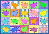 Piggy Patchwork