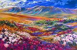 Glorious Desert Bloom