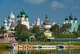 Magnificent Rostov