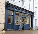 Shop bakery Lewes England
