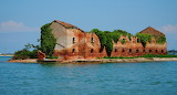 Venice Ruins