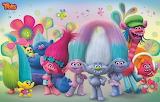 Poppy's Friends
