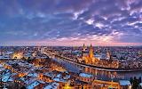 Verona. Italy. along the Adige River