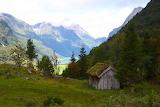 Old Hut - Photo id-4793648 Pixabay by Victor Hugo Bueno