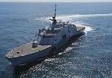 LCS-1 USS Freedom