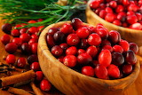 Cranberries from Microsoft Jigsaw by auricle99