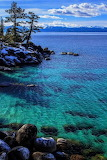 Cool Clear Water, Lake Tahoe