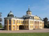Belvedere Castle - Germany