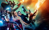 Legends of Tomorrow 7
