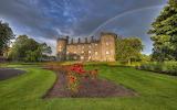 ^ Castle rainbow