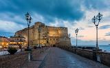 Napoli-Castel dell'Ovo