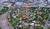 Helsinki, Eira district, Finland
