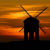 Sunset Mill...