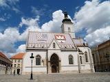 Croatie Zagreb