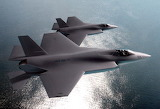Future fighter jets