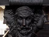Pulpit, Saint Werburgh's Church, Werburgh Street, Dublin 2