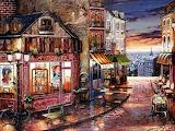 La Paris Shoppes
