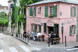 Cafe Rose Pais