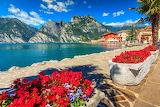 Lake garda-Italy