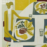 Helen Murgatroyd, The domestic everyday