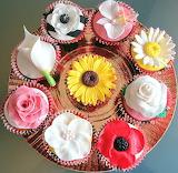 Flowery @ Rosas de Açúcar