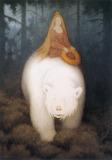 """""""Fairy Tales"""" """"Kvitebjørn Kong Valemon"""" (White Bear King Valemon"""