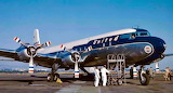 Untied DC-6