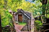 Stone House, Italy