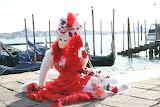 Karnawał w Wenecji 2017-foto Renata -Kalejdoskop Renaty