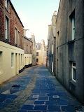 Dundas Street in Stromness