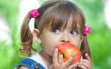 Childrean-apple