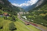 Gurtnellen,Switzerland